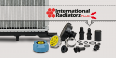 "Das neue ""Plus""-Programm von International Radiators"